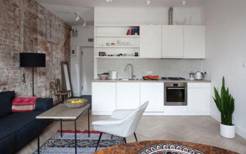 Купить квартиру со свободной планировкой