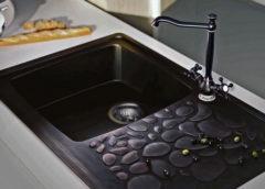 Кухонные мойки Omoikiri – эталон надежности и качества