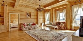 Как сделать небольшой дом комфортным